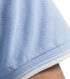 Koszulki Polo S 11365 PRACTICE 270 - 11365_zoom_A Sky blue / White