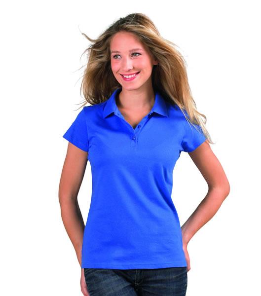 Koszulki Polo Ladies S 11376 PRESCOTT WOMEN 170 - 11376_royal_blue_S - Kolor: Royal blue
