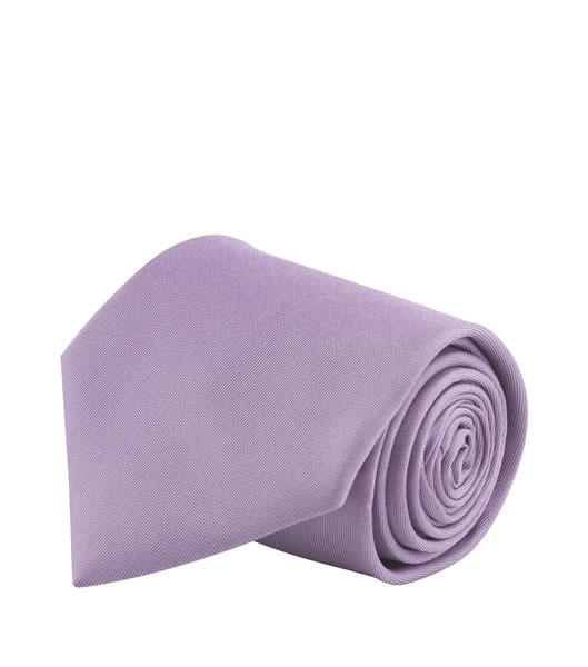 Krawat S 82000 GLOBE - 82000_lilas_S - Kolor: Lilas