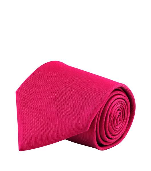 Krawat S 82000 GLOBE - 82000_red_S - Kolor: Red