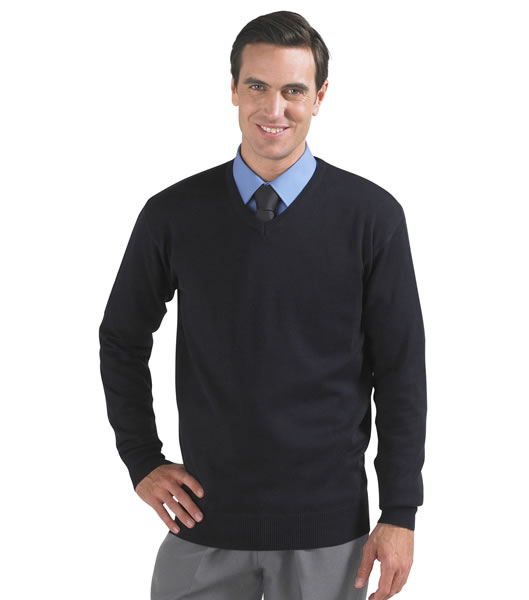 Sweter S 90000 GALAXY MEN - 90000_navy_S - Kolor: Navy