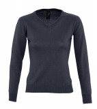 Sweter Ladies S 90010 GALAXY WOMEN - 90010_navy_S Navy