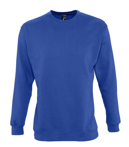 Bluza dresowa Unisex S 13250 NEW SUPREME 280 - 13250_royal_blue_S - Kolor: Royal blue
