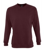 Bluza dresowa Unisex S 13250 NEW SUPREME 280 - 13250_burgundy_S Burgundy