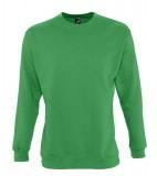 Bluza dresowa Unisex S 13250 NEW SUPREME 280 - 13250_kelly_green_S Kelly green