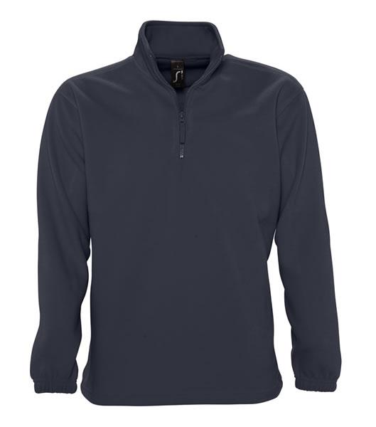 Bluzy polarowe S 56000 NESS 300 - 56000_navy_S - Kolor: Navy