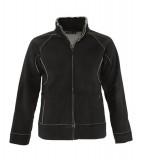 Bluzy polarowe Ladies S 52000 NEO 400 - 52000_black_grey_S Black / Grey
