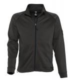 Bluzy polarowe S 52500 NEW LOOK MEN 250 - 52500_black_S Black
