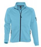 Bluzy polarowe S 52500 NEW LOOK MEN 250 - 52500_turquoise_S Turquoise