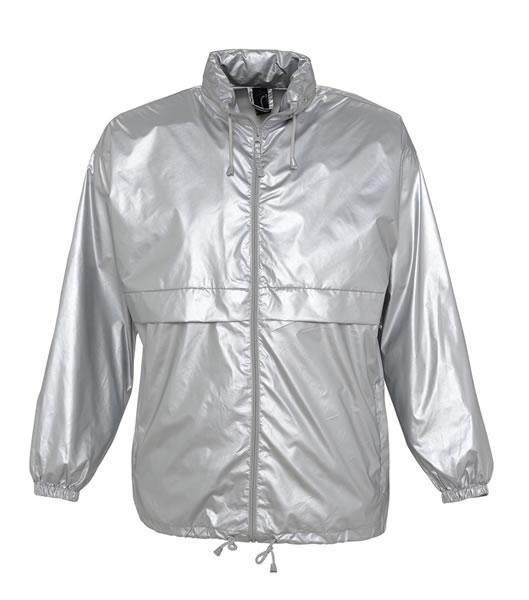 Kurtka Ladies S 32200 FLASH  - 32200_silver_S - Kolor: Silver