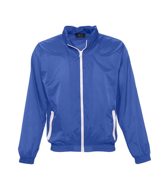 Kurtka S 32500 TONIC - 32500_royal_blue_S - Kolor: Royal blue
