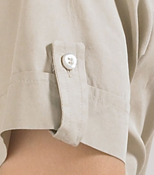 Koszula S 16007 BOTSWANA MEN - 16007_zoom_S - Kolor: Rope
