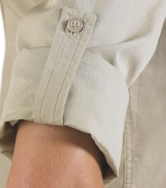 Koszula Ladies S 16006 BOLIVIA WOMEN  - 16006_zoom_S - Kolor: Rope