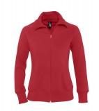 Bluza dresowa Ladies S 47400 SODA 280 - 47400_red_S Red