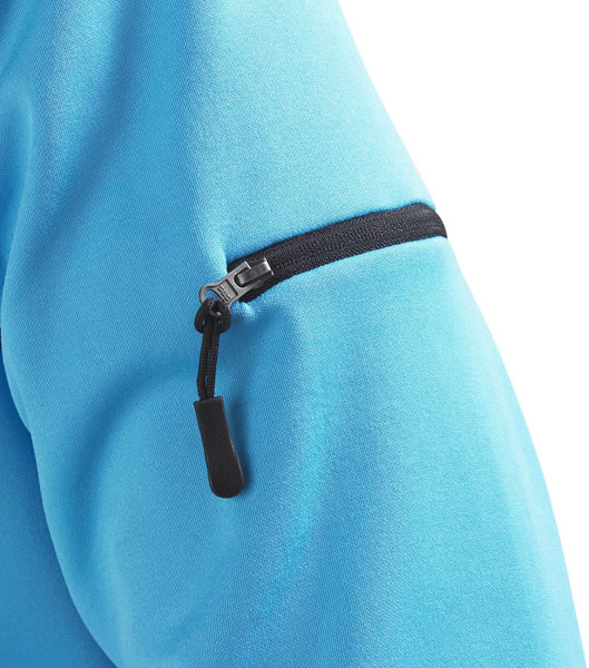 Bluzy polarowe Ladies S 52550 NEW LOOK WOMEN 250 - 52550_zoom_S - Kolor: Turquoise