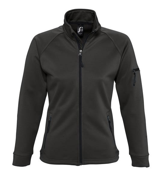 Bluzy polarowe Ladies S 52550 NEW LOOK WOMEN 250 - 52550_black_S - Kolor: Black