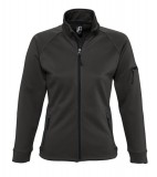 Bluzy polarowe Ladies S 52550 NEW LOOK WOMEN 250 - 52550_black_S Black