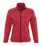 Bluzy polarowe Ladies S 52550 NEW LOOK WOMEN 250 - 52550_red_S Black