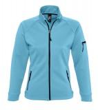 Bluzy polarowe Ladies S 52550 NEW LOOK WOMEN 250 - 52550_turquoise_S Turquoise