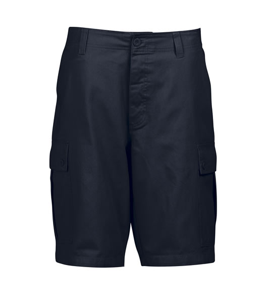 Spodeniki S 83010 JUNGLE - 83010_navy_S - Kolor: Navy