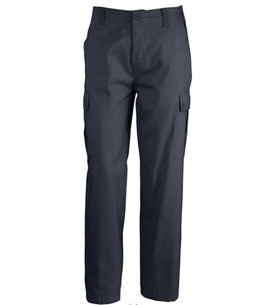Spodnie S 83020 JEEP - 83020_navy_S - Kolor: Navy