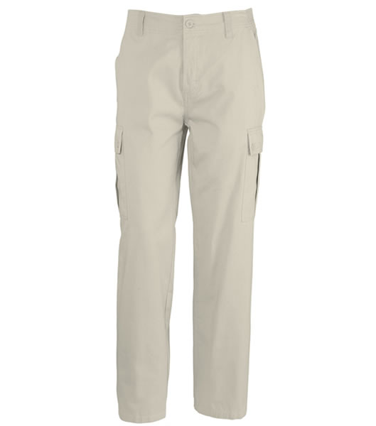 Spodnie S 83020 JEEP - 83020_rope_S - Kolor: Rope