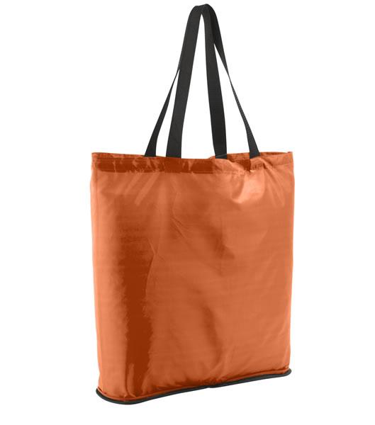 Torba S 72100 MAGIC  - 72100_orange_S - Kolor: Orange