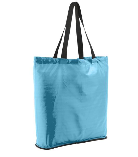 Torba S 72100 MAGIC  - 72100_turquoise_S - Kolor: Turquoise