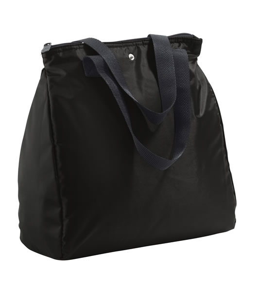 Torba S 77600 ISO LUNCH 30 - 77600_black_S - Kolor: Black