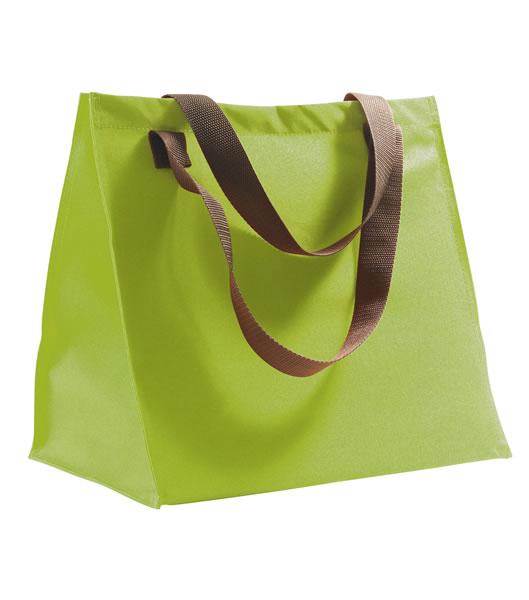 Torba S 71800 MARABELLA - 71800_apple_green_S - Kolor: Apple green