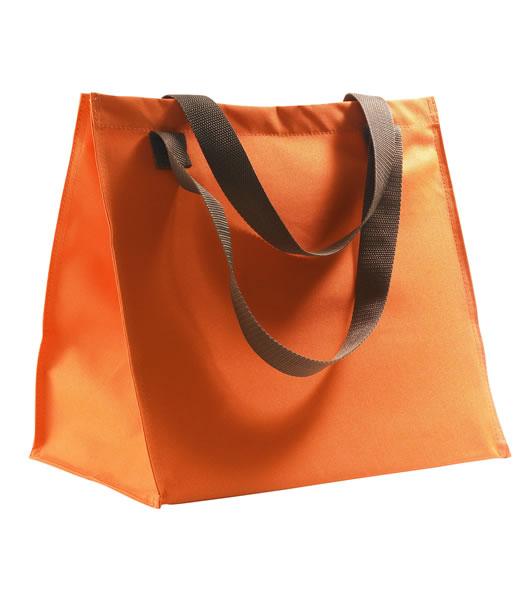 Torba S 71800 MARABELLA - 71800_orange_S - Kolor: Orange