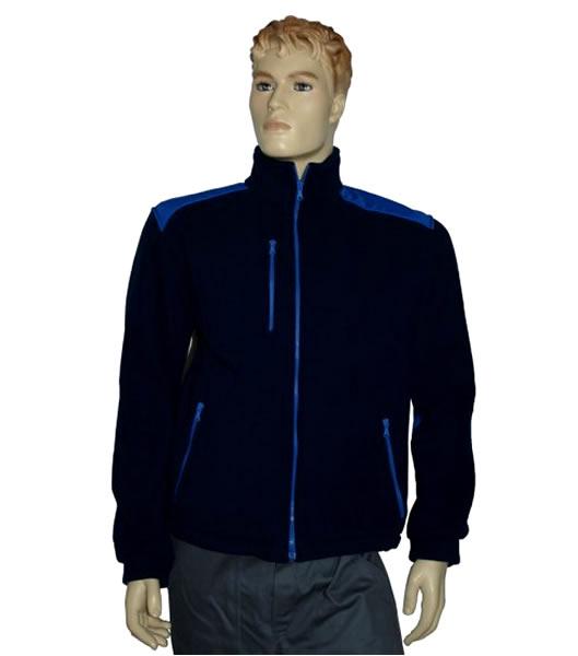 A  Bluzy polarowe PROMO 152  - 152_wzor_PE - Kolor: wzór