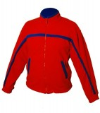 A Bluzy polarowe PROMO 156 - 156_wzor_PE wzór