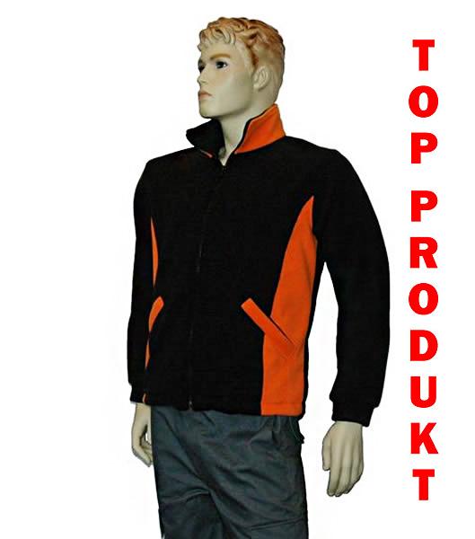 A Bluzy polarowe PROMO 172 - 172_wzor_PE - Kolor: wzór