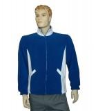 A Bluzy polarowe PROMO 172 - 172_wzor_PE wzór