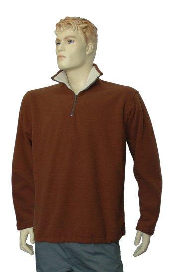 A Bluzy polarowe PROMO 254 - 254_wzor_PE - Kolor: wzór