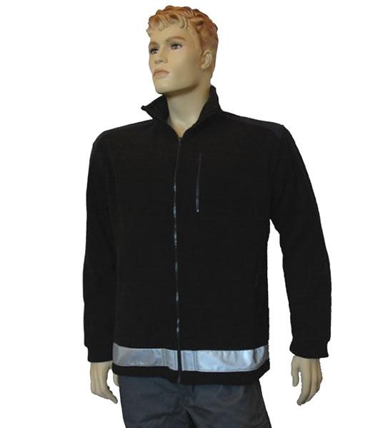 A Bluzy polarowe PROMO 753 Reflex - 753_wzor_PE - Kolor: wzór