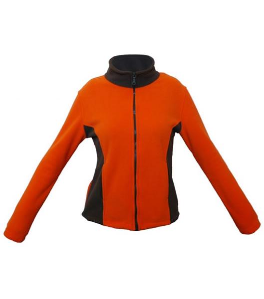 A Bluza polarowa Ladies PROMO D 351 - 351_wzor_PE - Kolor: wzór