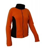 A Bluza polarowa Ladies PROMO D 351 - 351_wzor_PE wzór