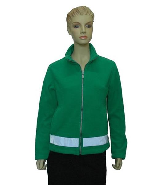 A Bluza polarowa Ladies PROMO D 352 Reflex - 352_wzor_PE - Kolor: wzór