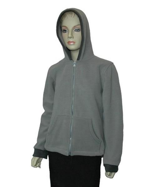 A Bluzy polarowe Ladies PROMO D456 - 456_wzor_PE - Kolor: wzór