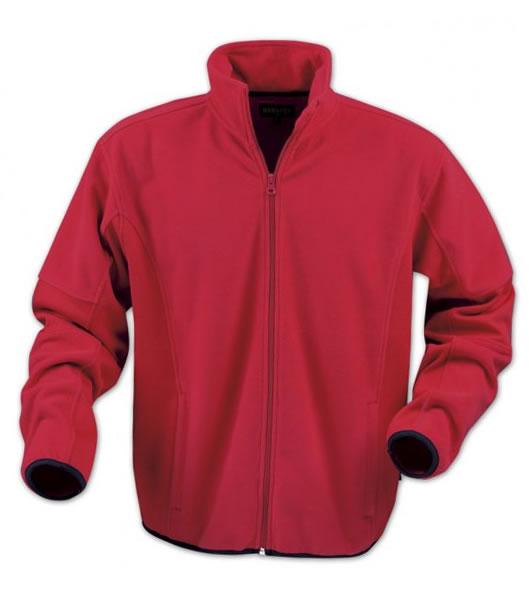 Bluzy polarowe H 2132011 LANCASTER - lancaster_red_400_H - Kolor: Red