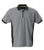 Koszulki Polo H 2135022 HENDERSON - henderson_black_stripe_910_H Black stripe
