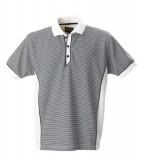 Koszulki Polo H 2135022 HENDERSON - henderson_white_stripe_190_H White stripe