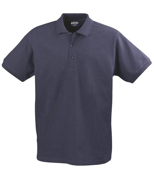 Koszulki Polo H 2145005 EAGLE - eagle_navy_600_H - Kolor: Navy