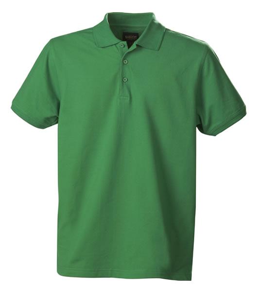 Koszulki Polo H 2145005 EAGLE - eagle_sprng_green_727_H - Kolor: Spring green