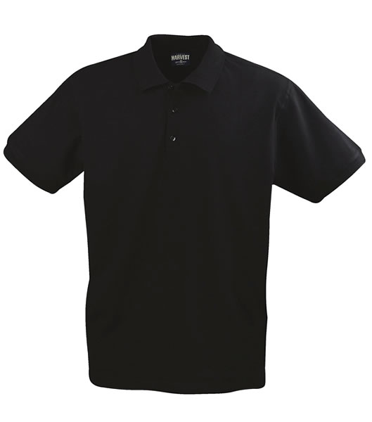 Koszulki Polo H 2145005 EAGLE - eagle_black_900_H - Kolor: Black