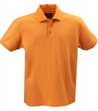Koszulki Polo H 2145005 EAGLE - eagle_orange_303_H Orange