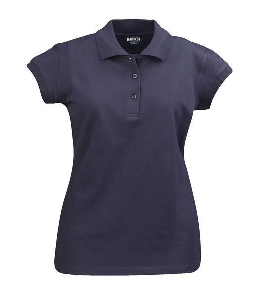 Koszulki Polo Ladies H 2155005 BIRDIE - birdie_navy_600_H - Kolor: Navy