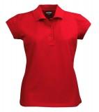 Koszulki Polo Ladies H 2155005 BIRDIE - birdie_red_400_H Red